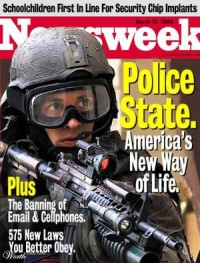 newsweek magazine cover