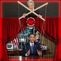 soros comtrolling obama
